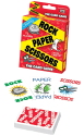 Rock Paper Scissors: The Card Game for $5 + free shipping w/ Prime