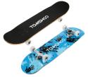 """Tomshoo 31"""" Longboard Skateboard for $20 + free shipping"""
