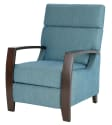 Chairs and Recliners at Designer Living: Up to 65% off + 15% off + free shipping w/ $75