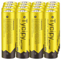 16 Tycipy Rechargeable AA Batteries for $22 + free shipping