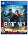Resident Evil 2 for PS4 for $39 + free shipping