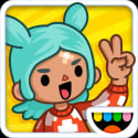 Toca Life: City for Android for free