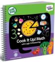 "LeapFrog Kindergarten Math Activity Book for $4 + pickup at Toys""R""Us"