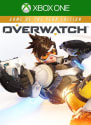Overwatch: Game of the Year Ed. for Xbox One for $39 w/Xbox Live Gold