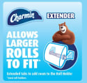 Charmin Toilet Paper Roll Extender for free