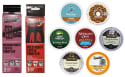 K-Cup Coffee Sample Box w/ $8 Amazon Credit for $8 w/ Prime + free shipping