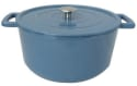 Threshold 6-Quart Cast Iron Dutch Oven for $35 + free shipping