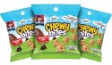 Quaker Chewy Bites 1-Oz. Granola Snacks 16pk for $8 + free shipping
