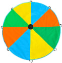 Magicfly 12-Foot Play Parachute Toy for $14 + free shipping w/ Prime