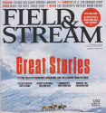 Field & Stream Magazine 1-Year Subscription 12 issues for free