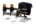 Freeman 3pc Professional Finishing Combo Kit for $90 + free shipping
