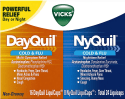 DayQuil/NyQuil Cold and Flu Relief Pack for $6 w/ $25 + free shipping