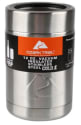 4 Ozark Trail 12-oz. Stainless Can Coolers for $12 + pickup at Walmart