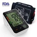 Tec.Bean Digital Blood Pressure Monitor for $25 + free shipping