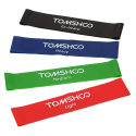 Tomshoo Resistance Loop Exercise Bands Set for $5 + free shipping w/ Prime