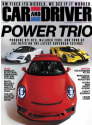 Car and Driver Magazine 4-Year Subscription: 48 issues for $12 + free shipping