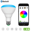 LE Smart Bluetooth 10W Dimmable LED Bulb for $13 + free shipping w/ Prime