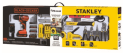 Stanley Black + Decker 20V 79pc Tool Kit for $59 + free shipping