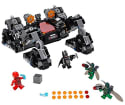 LEGO Super Heroes Knightcrawler Tunnel Attack for $37 + free shipping