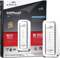 Arris Surfboard Modem / WiFi Router for $55 + free shipping