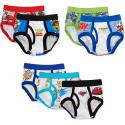 Disney Toddler Boys' Pixar Underwear 7pk for $9 + pickup at Walmart