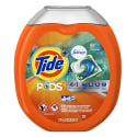 Tide Pods HE Turbo Laundry Detergent 61-Pack for $14 + free shipping