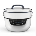 Tatung Fusion Cooker Grill / Waterless Pot for $70 + free shipping