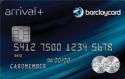 Barclaycard Arrival Plus™ MasterCard®: 40,000 Bonus Miles