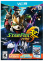 Used Star Fox Zero for Nintendo Wii U for $5 + $6 s&h
