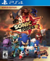 Sonic Forces Standard Edition PS4 for $20 + pickup at Best Buy