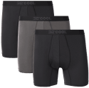 32 Degrees Men's Boxers/Women's Bralettes 6pk for $30 + free shipping