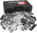 Craftsman 230-Piece Mechanics Tool Set for $100 + free shipping