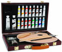 Darice 27-Piece Acrylic Painting Set for $18 + free shipping w/ Prime