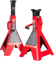 Torin Big Red 6-Ton Jack Stands Pair for $37 + free shipping