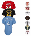 Majestic Men's MLB Replica Jersey for $40 + free shipping