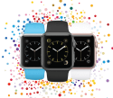 Refurb Apple Watches at JemJem: Extra $15 off + free shipping