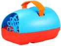 Theefun Portable Bubble Machine for $15 + free shipping w/ Prime