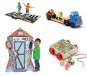Melissa & Doug and Alex Toys at Zulily: Extra $10 off $30 + free shipping
