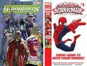 Marvel Digital Comics & Novels for Kindle from free