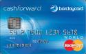 Barclaycard CashForward™ World Mastercard® $200 cash rewards bonus