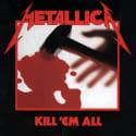 "Metallica ""Kill 'Em All"" Vinyl Album for $12 + pickup at Walmart"