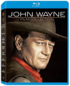 John Wayne Film Collection on Blu-ray for $20 + pickup at Walmart