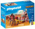Playmobil Roman Chariot Set for $8 + free shipping w/ Prime