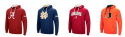 Men's NCAA Hoodies at Finish Line for $17 + free shipping