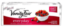 Vanity Fair Everyday 2-Ply Napkins 660-Pack for $6 + free shipping w/ Prime