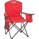 Coleman Oversized Quad Chair w/ Cooler Pouch for $19 + pickup at Walmart