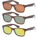 Gamma Ray Polarized Sunglasses 3-Pack for $13 + free shipping w/ Prime