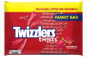 2 Twizzlers Strawberry Twists 24-oz. Packs for $4 + pickup at Walmart