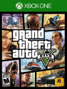 Grand Theft Auto V for Xbox One for $30