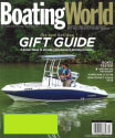 Boating World Magazine 2-Year Subscription: 18 issues for $5